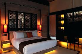Japanese Bedroom Design View In Gallery Sculptural Lighting Idea For The Bedroom  Japanese Small Bedroom Design . Japanese Bedroom ...