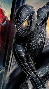 android wallpaper spiderman hd