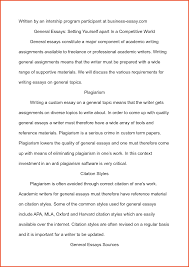 College essay introducing yourself Introduce Yourself Short Essay For Kids  image BusinessBecause