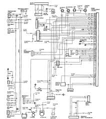 ford mustang alternator wiring diagram discover your chevrolet nova wiring diagrams 1987