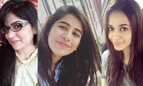 12 stani celebrities who look flawless without makeup