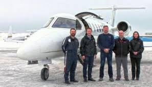 alaska airlines guardian form guardian flight upgrades to learjet 45s airmed and rescue magazine