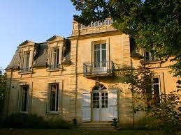 très belle propriété en pierre avec piscine et vue panoramique sur la dordogne 25 km de bordeaux bordeaux belles maisons