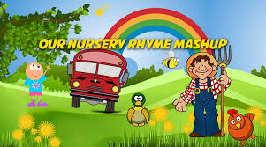 our famous nursery rhyme mashup free