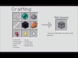 minecraft crafting. Minecraft Crafting E