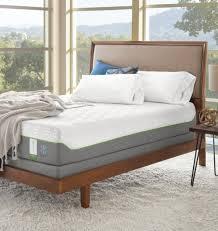 tempur pedic bed frame. Bed Latest Tempur-pedic Tempur-flex Collection - Supreme Breeze Tempur Pedic Frame H