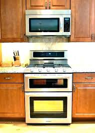 kitchenaid double oven double wall oven kitchen aid double oven kitchen aid over the range microwave stainless steel