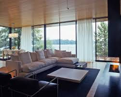 Japanese Living Room Contemporary Living Room Japan Interior Designs Elegant Throughout