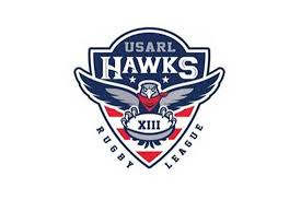 usa national rugby league team rebrand as hawks