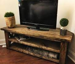 50 incredible diy tv stand ideas for