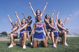 Cheerleading Quotes Beauteous Collection Of Cheerleading Quotes And Sayings