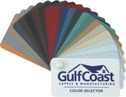 Color Charts Gulfcoastsupply Com