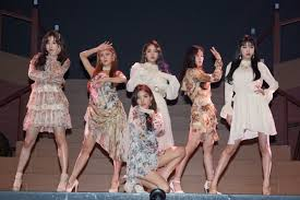 g -idle 'we Local To Hope Song' Charts Top With Soyeon's