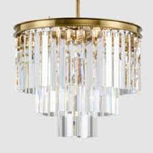 high end pendant lighting. High-end American Retro Led Pendant Lamps Crystal Chandeliers Light Elegant Creative Lights For Restaurant Club Bar Villa Duplex High End Lighting T