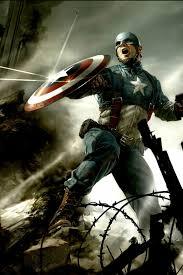 captain america hd wallpaper for