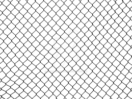 wire fence transparent. Simple Fence Chain Link Fence Png Transparent Wire Mesh Drawing At Black And White In Fence Transparent E