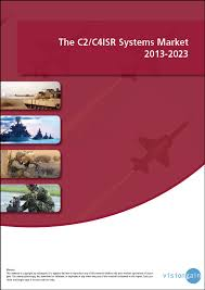 The C2 C4isr Systems Market 2013 2023