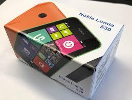 ML-Telecom Shop - Nokia Lumia 530 - 4GB ...