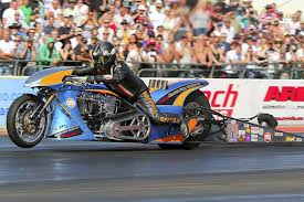 ian king and gulf oil dragbike team to compete in the u s