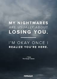 Hunger Games Quotes Enchanting You Might Weep Reading These GutWrenching Love Quotes From The