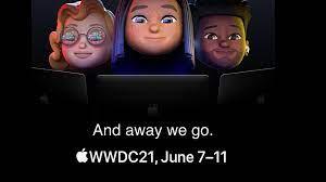 Apple's virtual WWDC 2021 keynote is set for June 7 - CNET