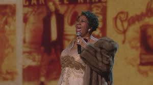Aretha Franklin, James Taylor, Janelle Monae, Sara Bareilles, and ...