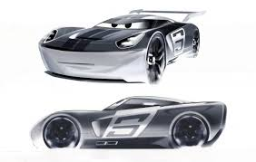 cars 3 movie characters. Interesting Characters Cars 3 Press Day Hereu0027s What We Learned About The Disneyu2022Pixar Film In Movie Characters