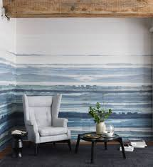 Horizontal Wallpaper Designs Phillipjeffries Fade Horizontal Medium Hcflrk Mural