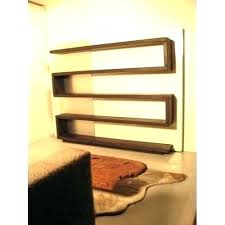 light floating shelf wall with shelving unit lightweight shelves98