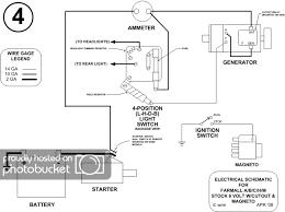 farmall tractor wiring diagrams by robert melville photobucket 4 farmall a b c h m stock mageto w