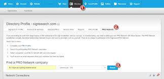 how to request to join a pro company s network you can request to join a pro company s network very easily here s how