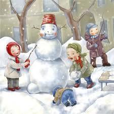 Игры с детьми на свежем воздухе зимой МАДОУ № Рябинушка  Игры с детьми на свежем воздухе зимой