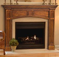 pearl mantels 160 vance fireplace mantel surround