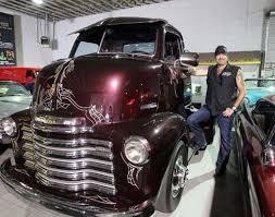 New reality TV show centers around Las Vegas auto customizer ...