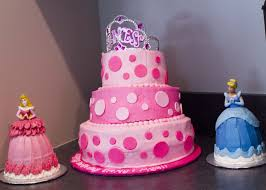 Birthday Cake Ideas Girl 7 Year Old Gift Eskayalitim 474632
