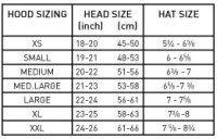 Torelli Wetsuit Size Chart Torelli Wetsuit Size Chart Size Guides Adreno Scuba Diving