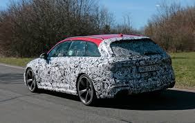 2018 audi rs4 avant. unique rs4 audirs4avantwagonspyphotos06 and 2018 audi rs4 avant