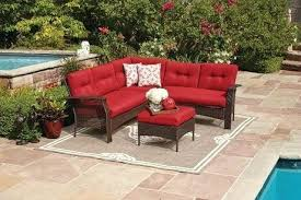 patio furniture sets walmart. Tuscany Patio Furniture Modern Outdoor Set Walmart With 9 Pertaining To Designs Sets O