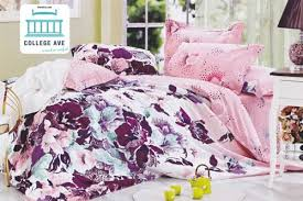 Twin XL forter Set College Ave Dorm Bedding forter Sets