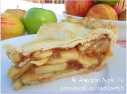 american apple pie. Exellent American All American Apple Pie To R