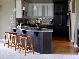 awesome gray colored kitchen ideas