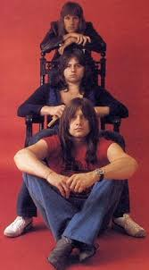 <b>EMERSON LAKE</b> & <b>PALMER</b> discography and reviews