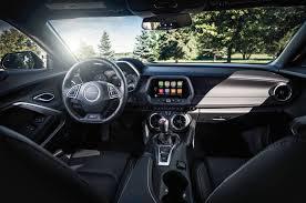 chevrolet camaro 2016 interior. inside the lean new camaro youu0027ll find a techfriendly modernized chevrolet 2016 interior 6
