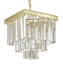 view the harrison lane j2 1099 4 light 3 tier crystal waterfall chandelier at lightingdirect