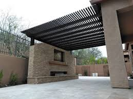 alumawood patio covers and pergolas allow you to enjoy the look beauty and protection of real wood without the cost or maintenance we are a platinum