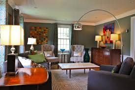 Etraordinary Mid Century Modern Interior Design Design ...