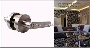 lock for bedroom door. interior door lock living room bedroom bathroom handle lever +3 for