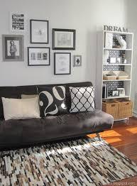 futon office. Living Rooms Futon Office