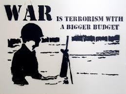 war on terror essay