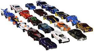 Hot Wheels 20 Cars Gift Pack, Styles May Vary: Toys ... - Amazon.com